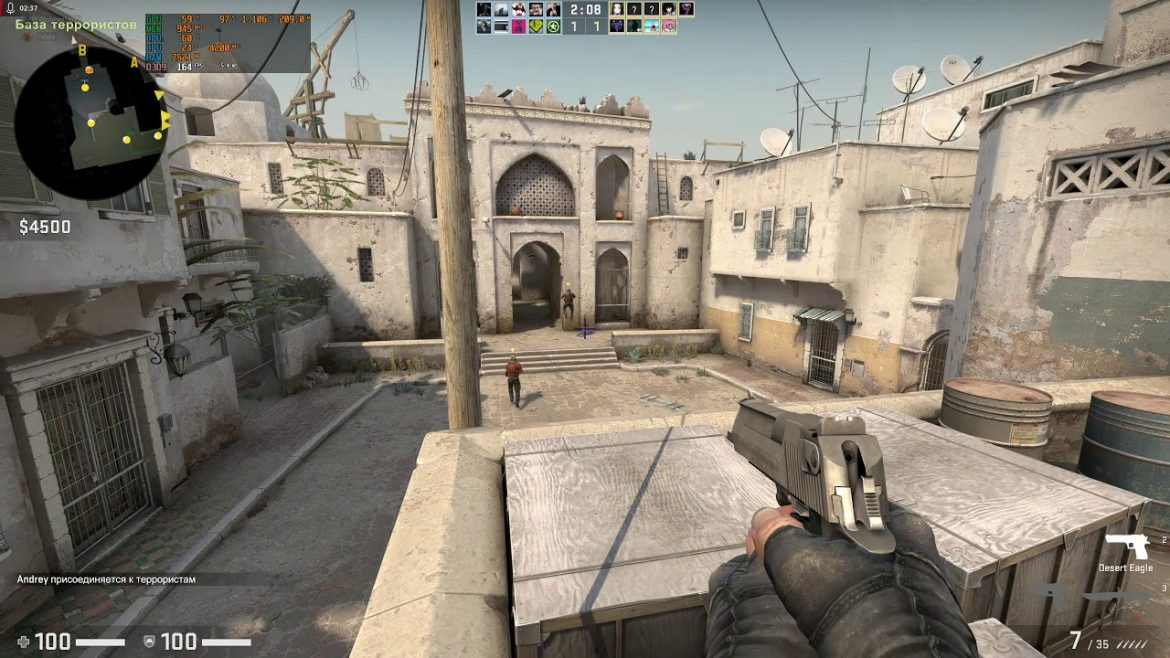 Boost Service Csgo: Surely Has Got The Undivided Attention Of People